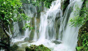 Địa điểm du lịch - thác nước cam ly Đà Lạt