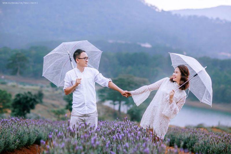 Địa điểm check in siêu đẹp ở Đà Lạt