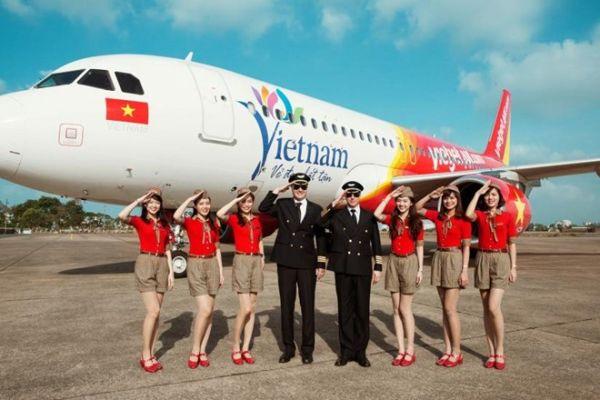 Đi Sài Gòn - Đà Lạt bằng máy bay