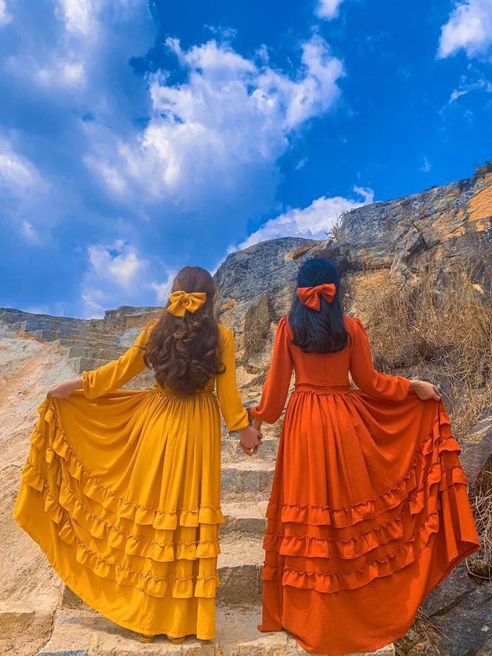 Du lịch Đà Lạt vào dịp Lễ Tết