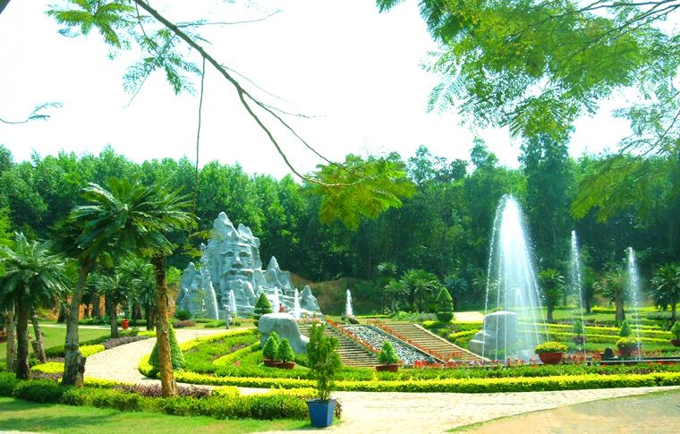 Tour Sài Gòn đi Đà Lạt