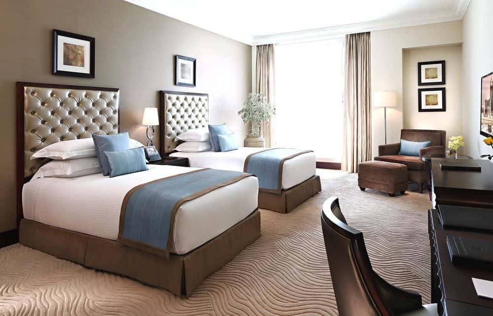 Tìm phòng khách sạn Đà Lạt