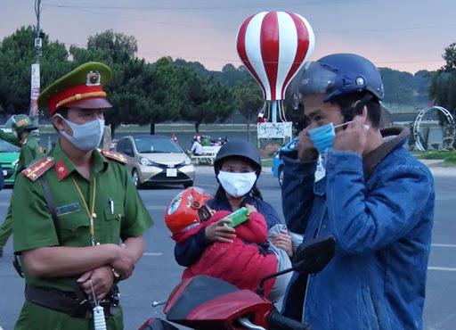 Tình hình dịch bệnh covid 19 tại Đà Lạt