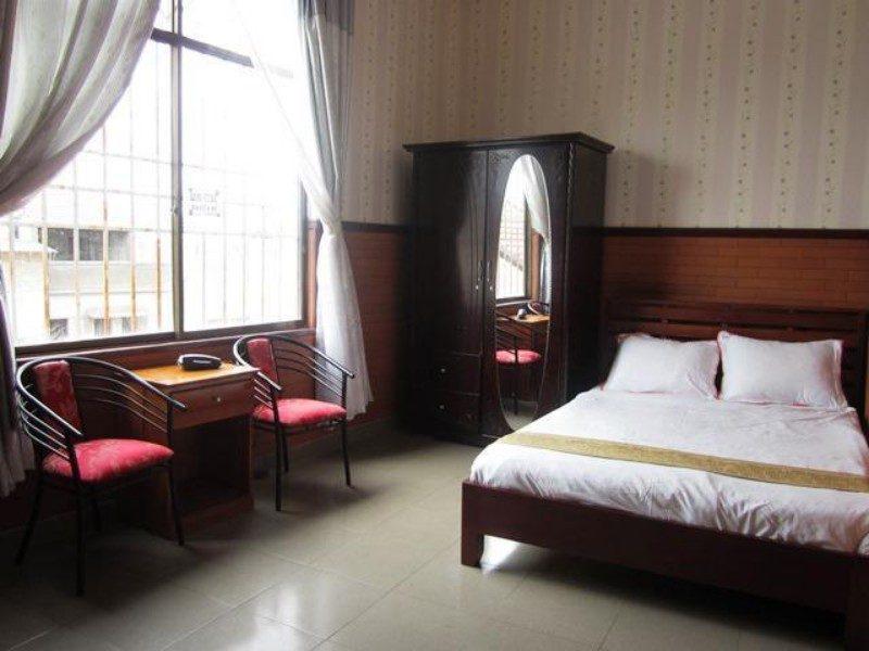 Khách sạn 1sao Đà Lạt chất lượng
