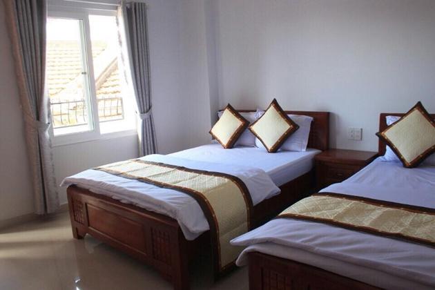 Khách sạn 1 sao giá tốt tại Đà Lạt