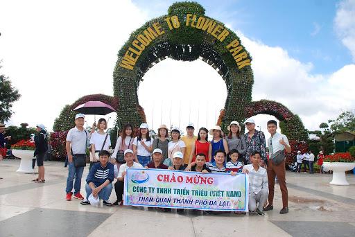 Tour Đà Lạt 2 ngày 1 đêm - Hoa Dalat Travel