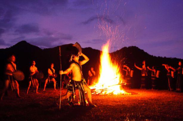 Tour du lịch văn hóa cồng chiêng Đà Lạt