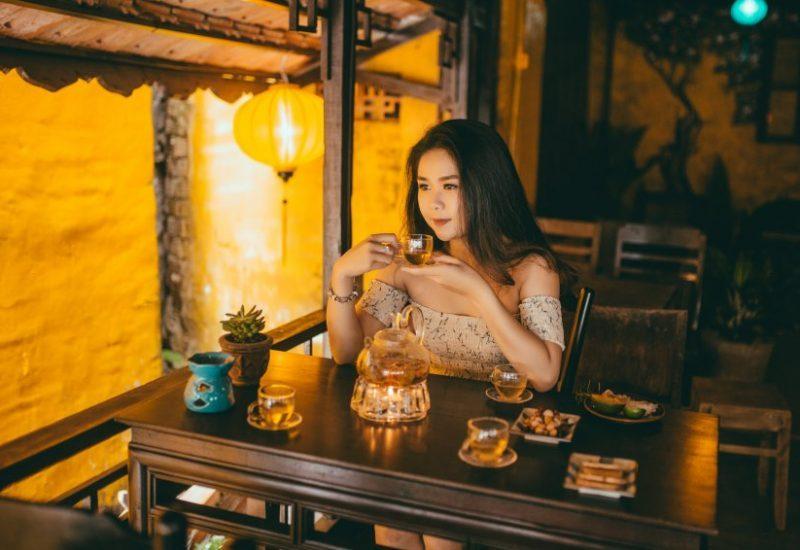Check in cực chất tuyệt đẹp tại quán cafe Đà lạt