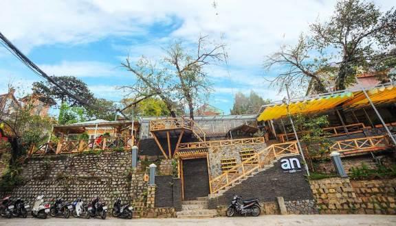 Quán An Cafe Đà Lạt