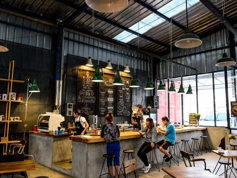 Cafe Là Việt