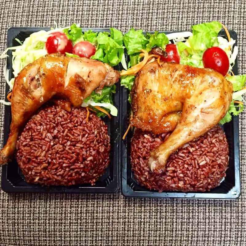 Ăn trưa ở Đà Lạt - Memory