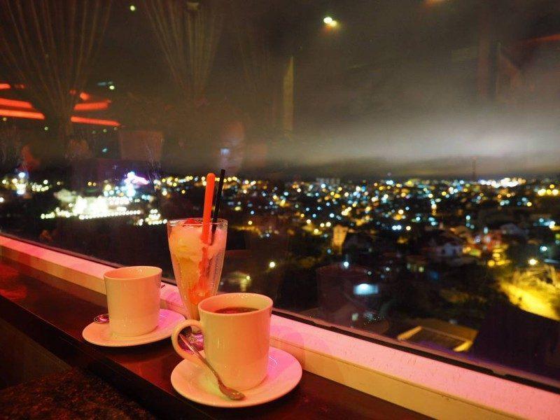 Đà Lạt Nights Cafe
