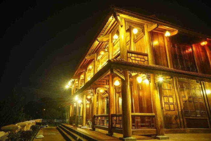 Cafe Tiên Dung - Quán cafe Đà Lạt được ưa thích nhất